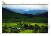 P W Landscape Carry-all Pouch