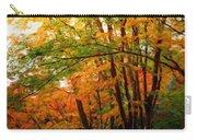 Nature Landscape Oil Carry-all Pouch