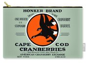 1900 Honker Cranberries Carry-all Pouch
