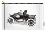1903 Packard Carry-all Pouch