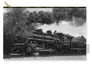 1905 Steam Engine Carry-all Pouch