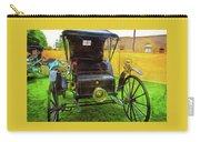 1906 Holsman Automobile Carry-all Pouch