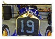 1911 National Speedway Roadster #19  Carry-all Pouch