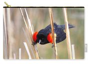 1911 - Red-winged Blackbird Carry-all Pouch