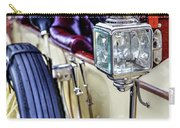 1913 Rolls Royce Silver Ghost Detail Carry-all Pouch