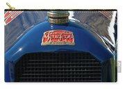 1914 Peugeot L45 Emblem Carry-all Pouch