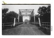 1915 Hudson Road Bridge Carry-all Pouch