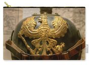 1915 Prussian Artillery Spiked Pickelhaube Helmut Carry-all Pouch