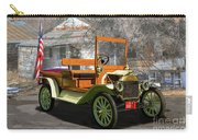 1917 Ford Model Tt Carry-all Pouch