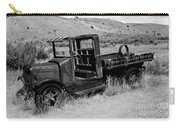 1920's International Truck Carry-all Pouch