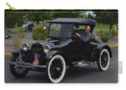 1922 Roadster Scharf Carry-all Pouch