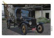 1923 Ford Model T Truck Carry-all Pouch