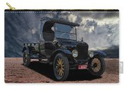 1923 Model T Ford Truck Carry-all Pouch