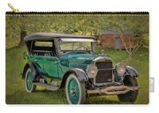 1923 Studebaker Big Six Touring Car Carry-all Pouch