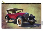 1926 Chrysler  Carry-all Pouch