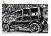 1926 Ford Model T Carry-all Pouch