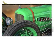 1926 Ford Model T 'dry Lakes' Roadster V Carry-all Pouch