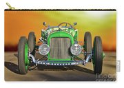 1926 Ford Model T 'dry Lakes' Roadster Viii Carry-all Pouch