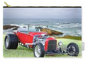 1927 Ford T Bucket Roadster 'on The Greens' Carry-all Pouch