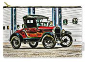 1927 Model T Ford Roadster Carry-all Pouch