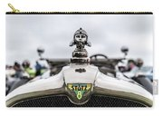 1927 Stutz Blackhawk Challenger Carry-all Pouch