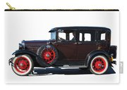 Beautiful Ford Sedan Carry-all Pouch