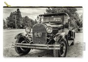 1929 Ford Model A Pickup Carry-all Pouch