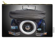 1929 Model A Ford Carry-all Pouch