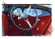 1929 Roadster Dashboard Carry-all Pouch