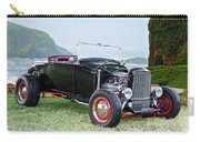 1930 Ford Model A Roadster 'oceanside' Carry-all Pouch