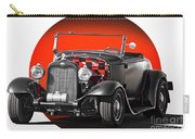 1930 Ford 'red Ball Express' II Carry-all Pouch