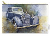 1938 Hispano Suiza J12 Carry-all Pouch