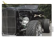 1931 Black Ford Roadster Carry-all Pouch
