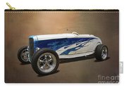 1931 Ford Convertible Hot Rod Carry-all Pouch