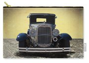 1931 Ford Model A Coupe Carry-all Pouch