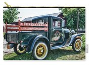 1931 Ford Truck Carry-all Pouch