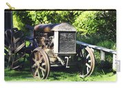 1931 Fordson Tractor Carry-all Pouch
