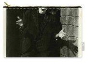 1931 Frankenstein Boris Karloff Carry-all Pouch
