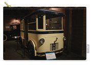 1931 Helms Bakery Truck Carry-all Pouch