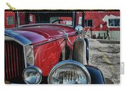 1931 Pierce Arow 3473 Carry-all Pouch
