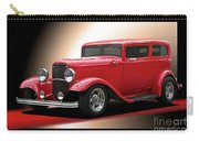 1932 Ford 'cherry Bomb' Sedan Carry-all Pouch