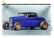 1932 Ford 'classic Hiboy' Roadster Xa Carry-all Pouch