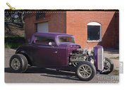 1932 Ford 'grape Soda' Coupe Carry-all Pouch