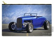 1932 Ford Hiboy Roadster Tdo II Carry-all Pouch