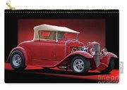 1932 Ford 'rag Top' Roadster Carry-all Pouch