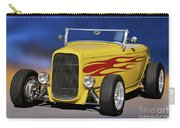 1932 Ford Roadster 'hiboy' Carry-all Pouch