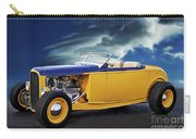 1932 Ford Roadster L Carry-all Pouch
