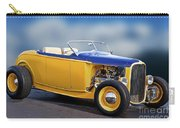 1932 Ford Roadster 'pass Side' L Carry-all Pouch