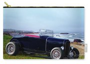 1932 Ford Roadster 'shoreline' Carry-all Pouch