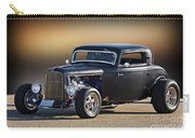 1932 Ford 'silky Satin' Coupe I Carry-all Pouch